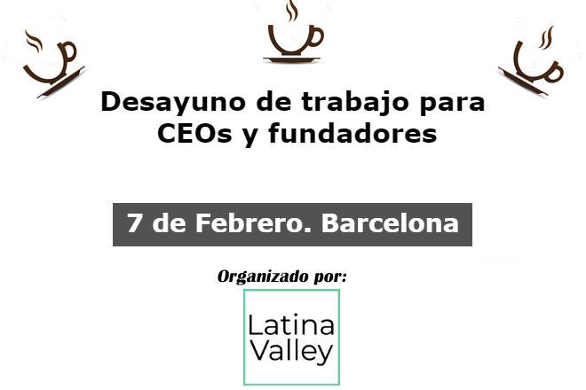 7 de marzo 2018. debate ceo y fundadores en barcelona 7 de Marzo 2018. Debate CEO y Fundadores en Barcelona ceo bcn