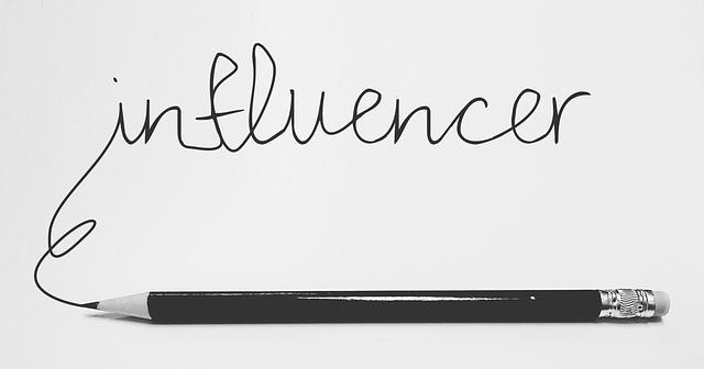 el salto para ser un influencer profesional 5 pasos para dar el salto para ser un influencer profesional influencers 3151032 640