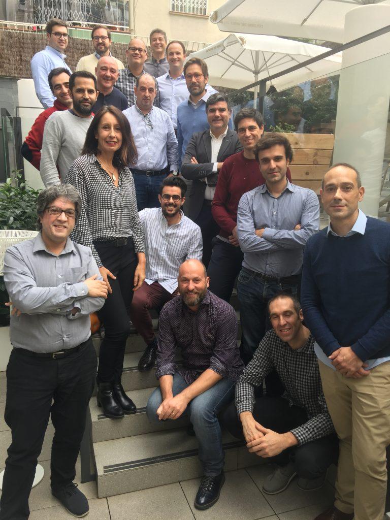 8 Noviembre 2018: Debate entre Comercios Electrónicos Barcelona eComm 8 Nov 2018 BCN e1548792936842 768x1024