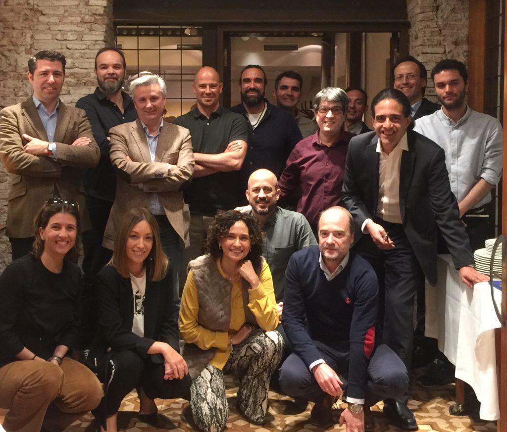 21 marzo 2019: debate agencias madrid 21 Marzo 2019: Debate Agencias Madrid Debate Agencias 21 Marzo 2019 Madrid 1024x873
