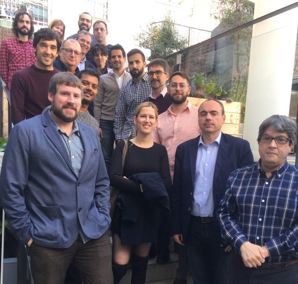 28 marzo 2019: debate entre ctos y cios barcelona 28 Marzo 2019: Debate entre CTOs y CIOs Barcelona Foto grupo debate CTOs y CIOs Barcelona 28 Marzo 2019 1024x978