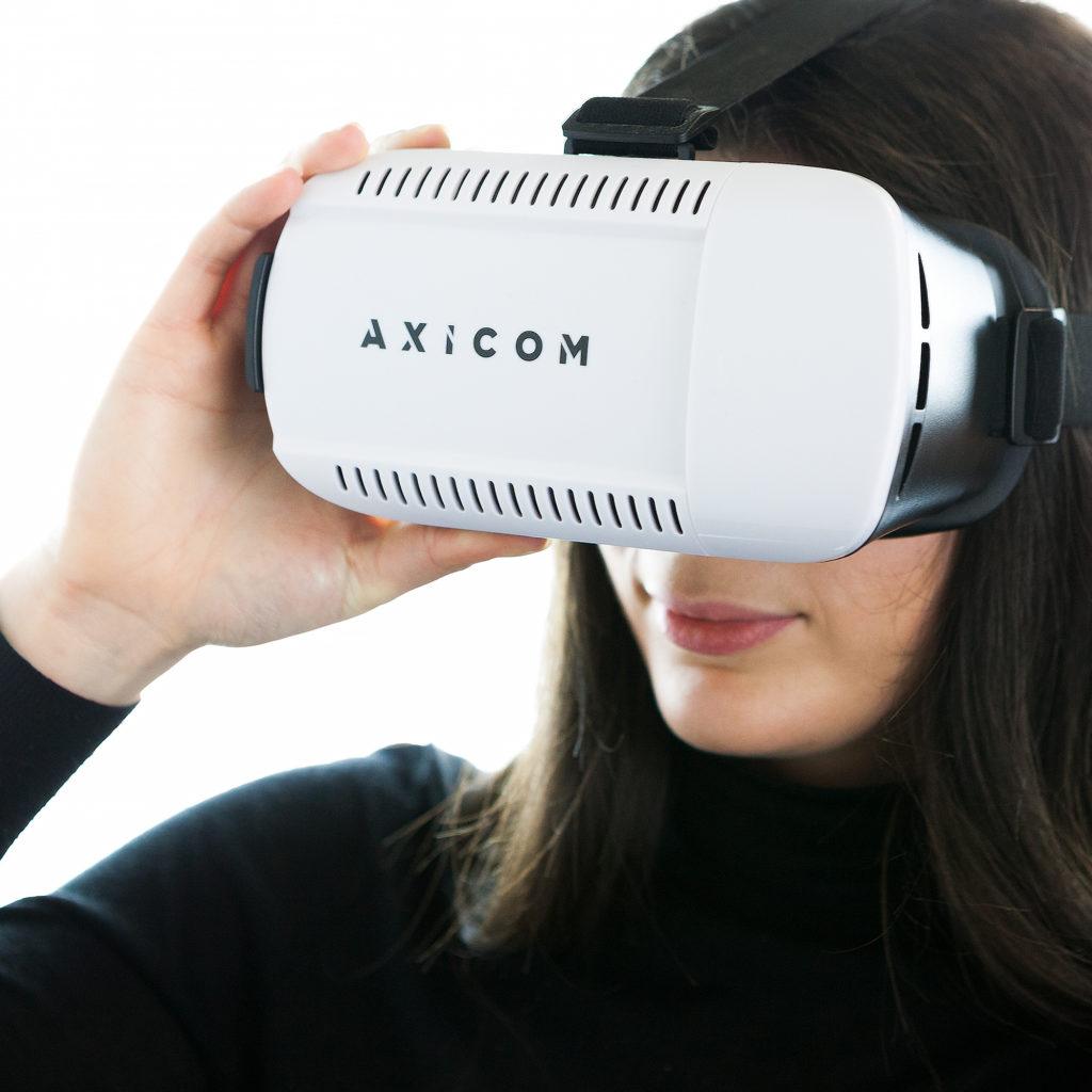 Axicom, comunicación al servicio de la tecnología AxiVR 1024x1024