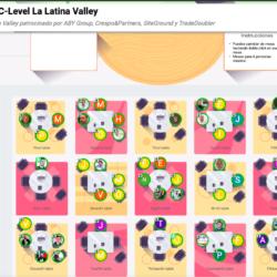 ¿Qué es un Afterwork online de La Latina Valley? Captura de pantalla 2020 04 30 a las 12