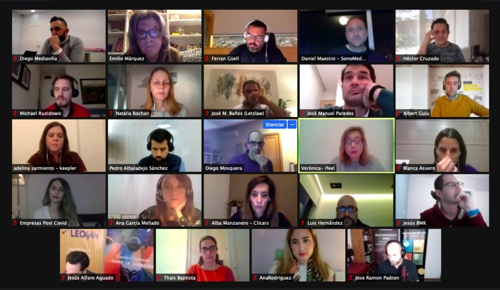 2 Diciembre 2020: 63º Debate online entre CMOs Captura de pantalla 2020 12 02 a las 18